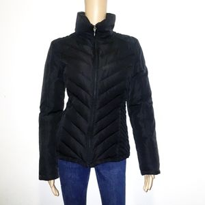 Women Kenneth Cole Reaction Puffer Jacket